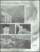 1994 Calabasas High School Yearbook Page 242 & 243