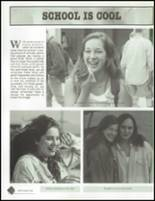 1994 Calabasas High School Yearbook Page 248 & 249