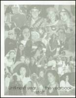1994 Calabasas High School Yearbook Page 250 & 251