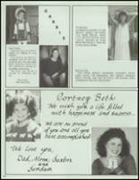 1994 Calabasas High School Yearbook Page 252 & 253