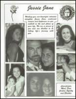 1994 Calabasas High School Yearbook Page 260 & 261