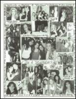 1994 Calabasas High School Yearbook Page 262 & 263