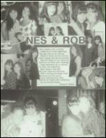 1994 Calabasas High School Yearbook Page 266 & 267