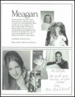 1994 Calabasas High School Yearbook Page 272 & 273