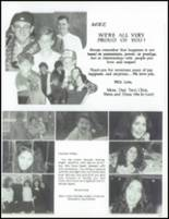 1994 Calabasas High School Yearbook Page 278 & 279