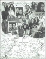 1994 Calabasas High School Yearbook Page 280 & 281