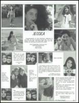1994 Calabasas High School Yearbook Page 282 & 283