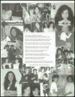 1994 Calabasas High School Yearbook Page 284 & 285