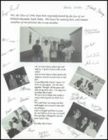 1994 Calabasas High School Yearbook Page 286 & 287
