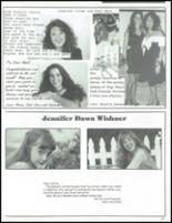1994 Calabasas High School Yearbook Page 288 & 289