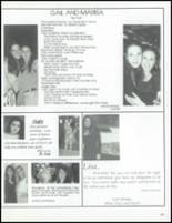 1994 Calabasas High School Yearbook Page 290 & 291