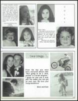 1994 Calabasas High School Yearbook Page 292 & 293