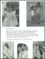 1994 Calabasas High School Yearbook Page 294 & 295