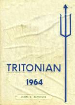 1964 Yearbook Triton Regional High School