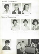1971 Bishop McDonnell Memorial High School Yearbook Page 36 & 37