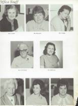 1971 Bishop McDonnell Memorial High School Yearbook Page 38 & 39