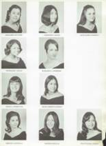 1971 Bishop McDonnell Memorial High School Yearbook Page 44 & 45