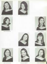 1971 Bishop McDonnell Memorial High School Yearbook Page 46 & 47