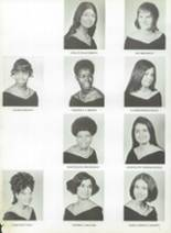 1971 Bishop McDonnell Memorial High School Yearbook Page 48 & 49