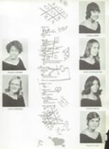1971 Bishop McDonnell Memorial High School Yearbook Page 50 & 51