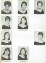 1971 Bishop McDonnell Memorial High School Yearbook Page 54 & 55