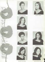 1971 Bishop McDonnell Memorial High School Yearbook Page 56 & 57