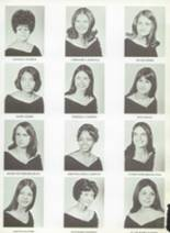 1971 Bishop McDonnell Memorial High School Yearbook Page 58 & 59