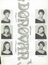 1971 Bishop McDonnell Memorial High School Yearbook Page 60 & 61