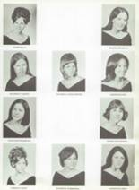 1971 Bishop McDonnell Memorial High School Yearbook Page 62 & 63