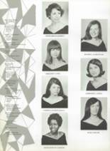 1971 Bishop McDonnell Memorial High School Yearbook Page 64 & 65
