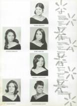 1971 Bishop McDonnell Memorial High School Yearbook Page 70 & 71