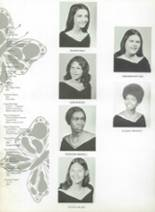 1971 Bishop McDonnell Memorial High School Yearbook Page 74 & 75