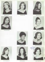 1971 Bishop McDonnell Memorial High School Yearbook Page 76 & 77