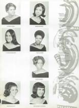 1971 Bishop McDonnell Memorial High School Yearbook Page 78 & 79