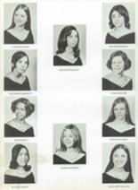 1971 Bishop McDonnell Memorial High School Yearbook Page 80 & 81