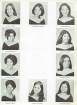 1971 Bishop McDonnell Memorial High School Yearbook Page 82 & 83