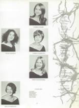 1971 Bishop McDonnell Memorial High School Yearbook Page 84 & 85