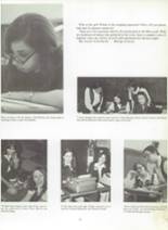 1971 Bishop McDonnell Memorial High School Yearbook Page 88 & 89