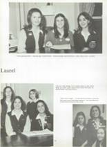 1971 Bishop McDonnell Memorial High School Yearbook Page 90 & 91