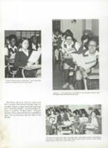 1971 Bishop McDonnell Memorial High School Yearbook Page 94 & 95