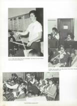 1971 Bishop McDonnell Memorial High School Yearbook Page 96 & 97