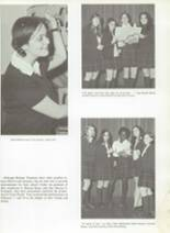 1971 Bishop McDonnell Memorial High School Yearbook Page 100 & 101
