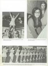 1971 Bishop McDonnell Memorial High School Yearbook Page 102 & 103