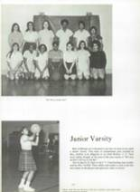 1971 Bishop McDonnell Memorial High School Yearbook Page 106 & 107