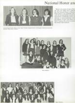 1971 Bishop McDonnell Memorial High School Yearbook Page 112 & 113