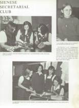 1971 Bishop McDonnell Memorial High School Yearbook Page 114 & 115