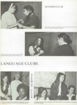 1971 Bishop McDonnell Memorial High School Yearbook Page 120 & 121
