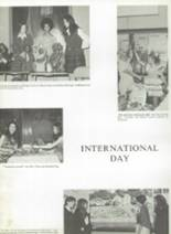 1971 Bishop McDonnell Memorial High School Yearbook Page 126 & 127