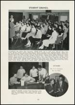 1954 Thomasville High School Yearbook Page 60 & 61