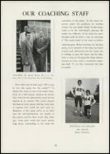 1954 Thomasville High School Yearbook Page 82 & 83